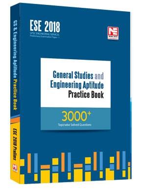 ESE 2018 Prelims:GS Practice Book | MY BOOK HOUSE Book Store in delhi